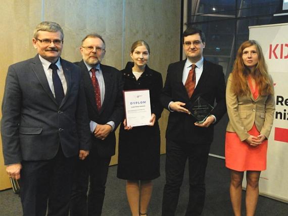 Nagroda Popularyzator Nauki 2017 Nauka o Klimacie
