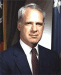 James Schlesinger