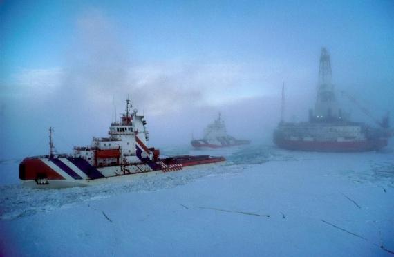 Ostatnia granica – Arktyka