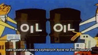Ropa - niezbędny cywilizacji surowiec