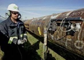 Przemysł naftowy - emerytury