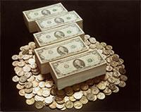 Pieniądze - to przemawia do ludzi