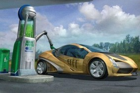 Biopaliwa 3. generacji - algi