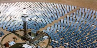 Elektrownie słoneczne