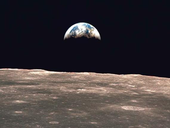 Ziemia z Księżyca