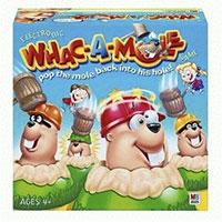 Whack-A-Mole - Uderz Kreta