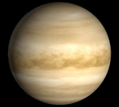 I'm getting married! Venus